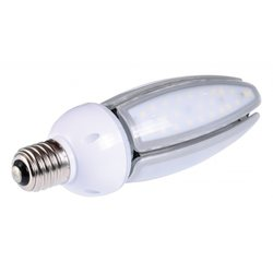 Sanpek LED-CORN-GE40-40W 360° E40 Clear