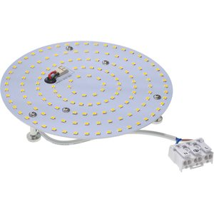 Sanpek LED-SPM-12W 1300lm 3000K 3x2,5 Clear