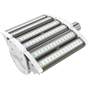 Sanpek LED-CORN-KSA40-80W E40 11000lm Clear