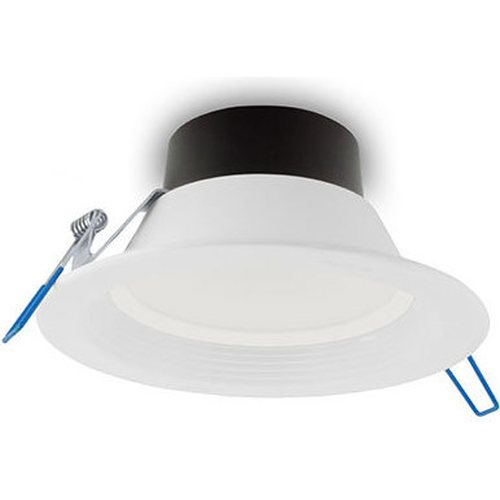 GE Lighting Hajoittava LED-alasvalo 15W 1500lm 3000K IP20 ø240x93